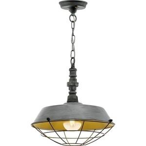 Подвесной светильник Eglo 49706 подвесной светильник eglo hanifa 92285