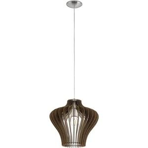 Подвесной светильник Eglo 95259 подвесной светильник alfa parma 16941