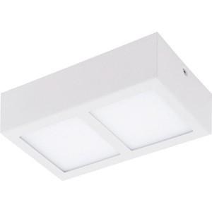 Потолочный светодиодный светильник Eglo 95201 цена
