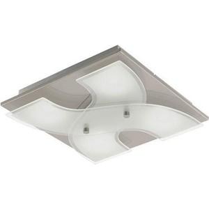 Потолочный светодиодный светильник Eglo 96397 потолочный светодиодный светильник eglo dirus 96397