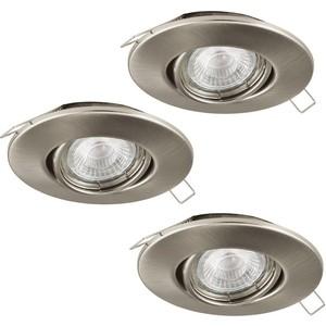 Встраиваемый светодиодный светильник Eglo 95899