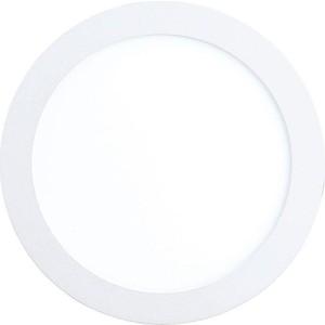 Встраиваемый светодиодный светильник Eglo 96252