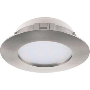 Встраиваемый светодиодный светильник Eglo 95869