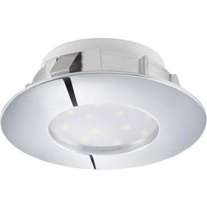Встраиваемый светодиодный светильник Eglo 95818