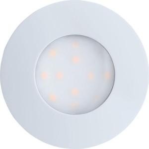 Встраиваемый светодиодный светильник Eglo 96414