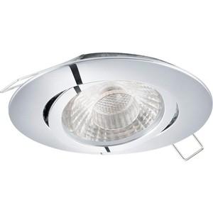 Встраиваемый светодиодный светильник Eglo 95355