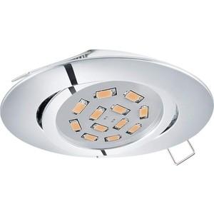 Встраиваемый светодиодный светильник Eglo 95361