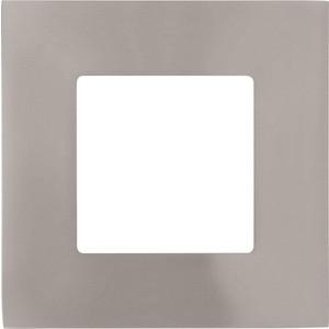 цена на Встраиваемый светодиодный светильник Eglo 95466