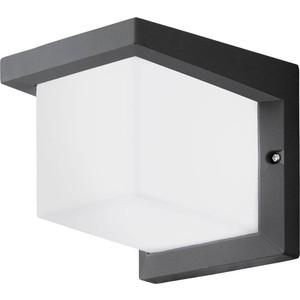Уличный настенный светильник Eglo 95097