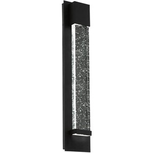 Уличный настенный светодиодный светильник Eglo 98154