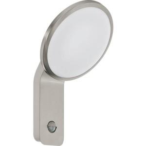 Уличный настенный светодиодный светильник Eglo 98128 уличный настенный светодиодный светильник eglo robledo 96014