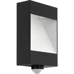 Уличный настенный светодиодный светильник Eglo 98098 уличный настенный светодиодный светильник eglo robledo 96014
