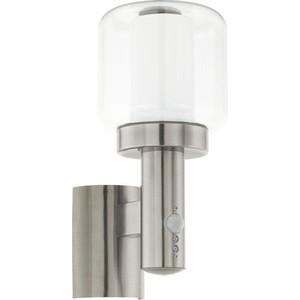 Уличный настенный светильник Eglo 95017
