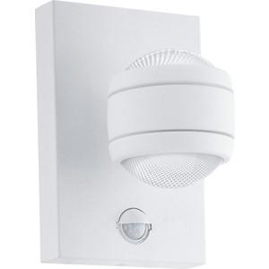 Уличный настенный светодиодный светильник Eglo 96022 уличный настенный светодиодный светильник eglo 96354