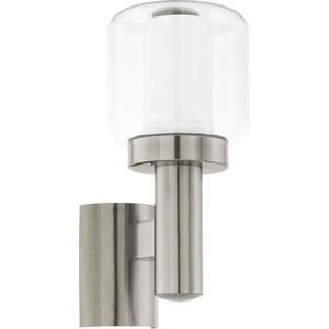 Уличный настенный светильник Eglo 95016