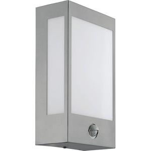 Уличный настенный светодиодный светильник Eglo 95989 уличный настенный светодиодный светильник eglo 96354