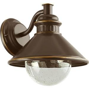 Уличный настенный светильник Eglo 96262