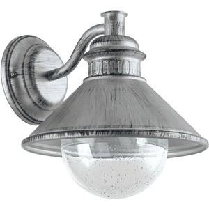 Уличный настенный светильник Eglo 96263