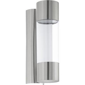Уличный настенный светодиодный светильник Eglo 96013