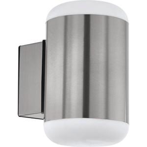 Уличный настенный светильник Eglo 97843