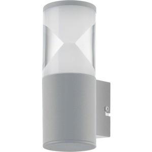 Уличный настенный светодиодный светильник Eglo 96419