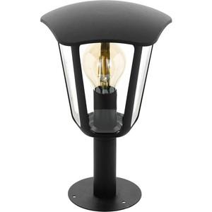 Наземный светильник Eglo 98122 наземный уличный светильник eglo lorena 89173