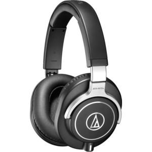 Наушники Audio-Technica ATH-M70X наушники audio technica ath ws77