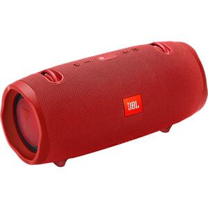 Портативная колонка JBL Xtreme 2 red цена и фото