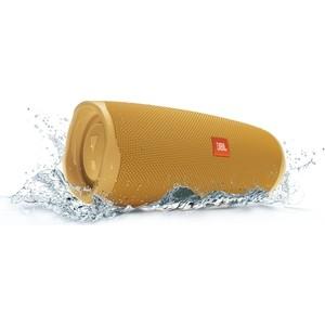 Портативная колонка JBL Charge 4 yellow