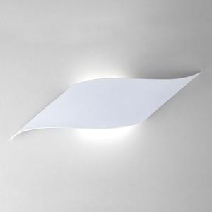 Настенный светодиодный светильник Eurosvet 40130/1 Led белый подвесной светодиодный светильник eurosvet cant 50154 1 led белый