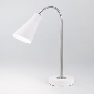Настольная лампа Eurosvet 01029/1 белый