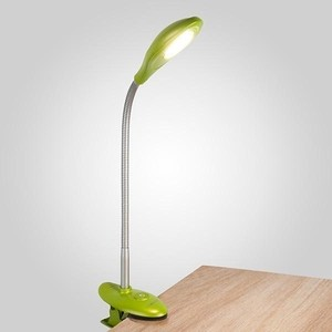 Настольная лампа Eurosvet 90198/1 зеленый