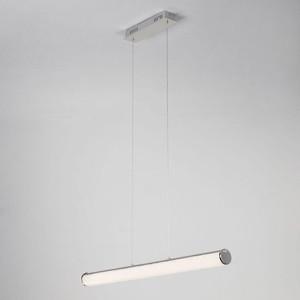 цена на Подвесной светодиодный светильник Eurosvet 90061/1 хром