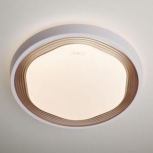 Потолочный светодиодный светильник Eurosvet 40005/1 LED кофе