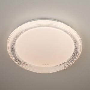 Потолочный светодиодный светильник Eurosvet 40012/1 LED белый