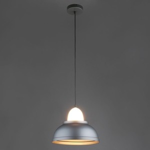 Подвесной светильник Eurosvet 50142/1 серый