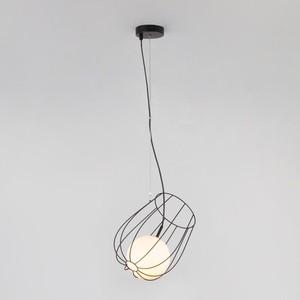 Подвесной светильник Eurosvet 50139/1 черный