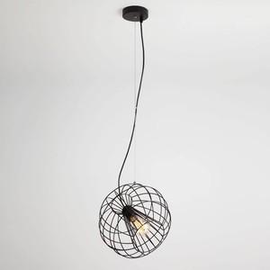 цена на Подвесной светильник Eurosvet 50060/1 черный