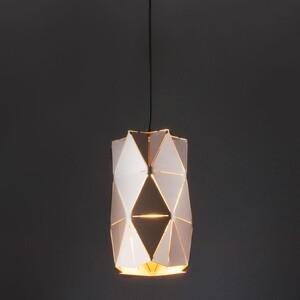 Подвесной светильник Eurosvet 50145/1 золотой цена