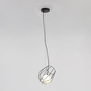 цена на Подвесной светильник Eurosvet 50138/1 черный