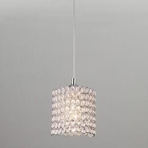 цена на Подвесной светильник Eurosvet 50068/1 хром