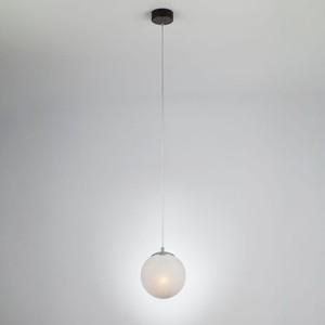 цена на Подвесной светильник Eurosvet 70069/1 хром/черный