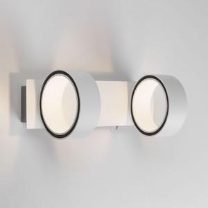 Светодиодный спот Eurosvet 20068/2 LED спот lucide laura led 17942 05 36