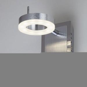 Светодиодный спот Eurosvet 20001/1 алюминий lepin 20001