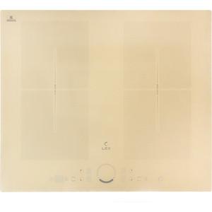 Индукционная варочная панель Lex EVI 640 F IV lex evi 640 bl