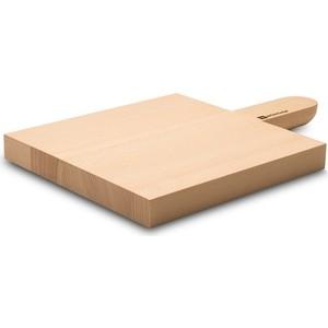 Доска разделочная деревянная 21х21х2.5 см Wuesthof Knife blocks (7291-1)