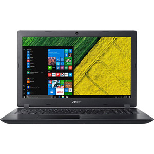 Ноутбук Acer Aspire A315-21-99MX (NX.GNVER.069) black 15.6