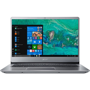 Ноутбук Acer Swift 3 SF314-54-8456 (NX.GXZER.010) silver 14