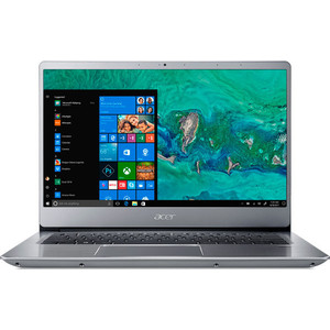 Ноутбук Acer Swift 3 SF314-56-5403 (NX.H4CER.004) Silver 14