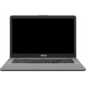 """Ноутбук Asus N705UN-GC109 (90NB0GV1-M02270) Grey 17.3"""" (FHD i5-8250U/8Gb/1Tb/MX150 2Gb/DOS)"""
